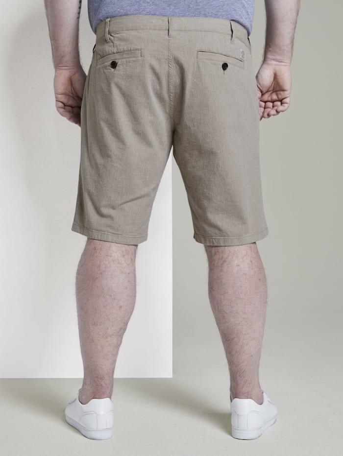 Josh Regular Slim Chino Shorts