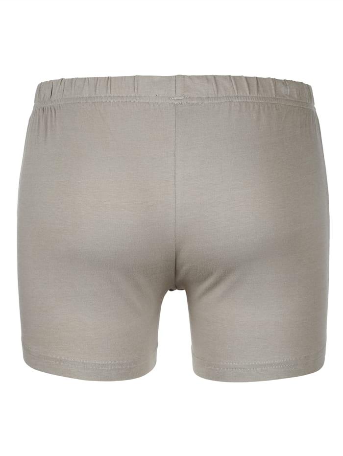 Pants aus Organic Cotton 4er Pack
