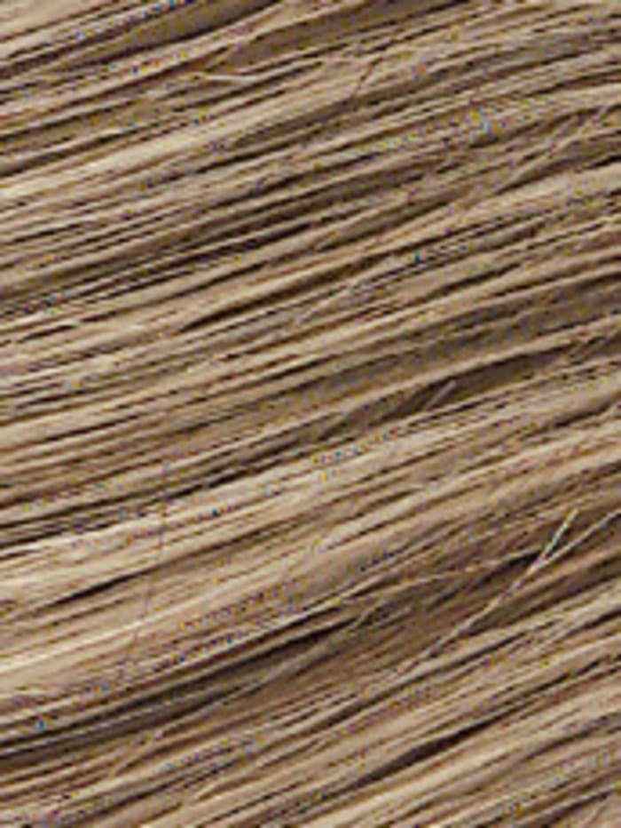 Lofty Perücke Carola, Dunkelaschblond/Lichtblond gesträhnt