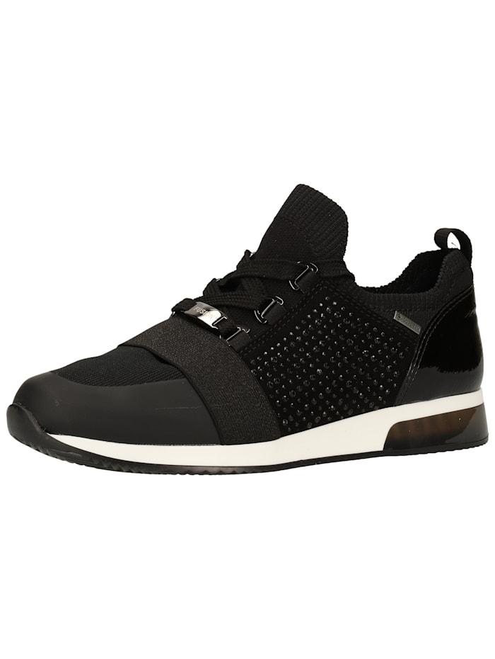 Ara Ara Sneaker, Schwarz