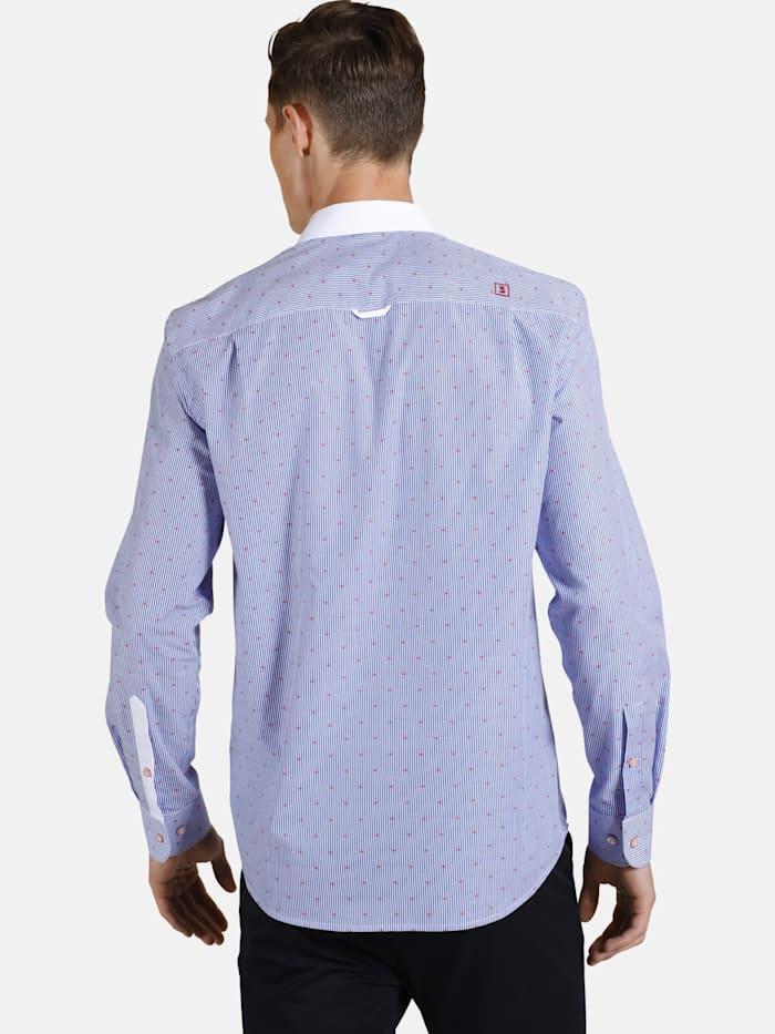 Shirtmaster Hemd whitecollarguy