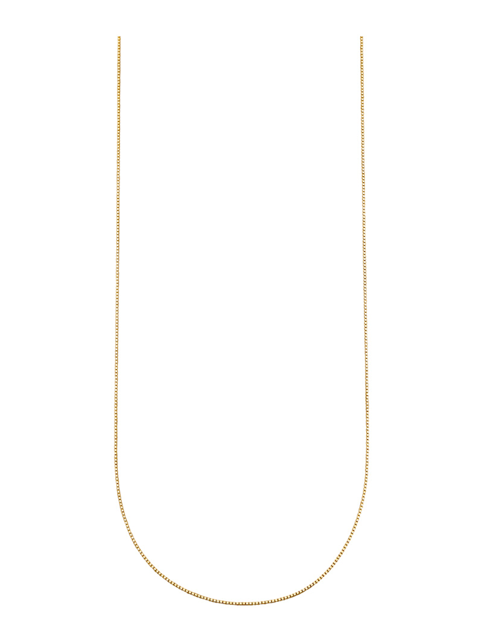 Diemer Gold Venetsiaketju, Keltakullanvärinen