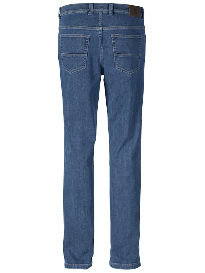 Jeans met unieke eigenschappen