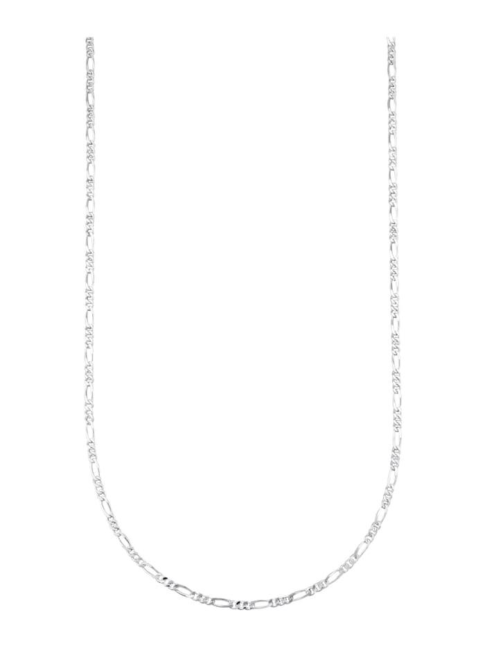 Figarokette, Silberfarben
