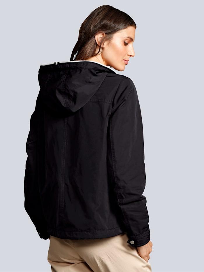 Jacke ideal für die Übergangszeit