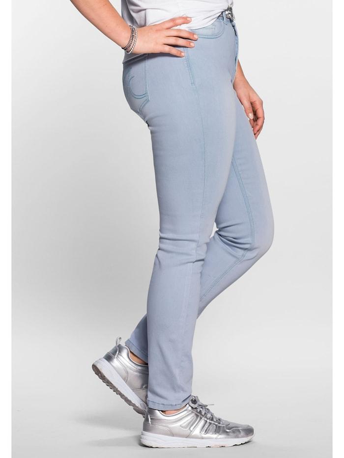 Jeans Super elastisches Power-Stretch-Material