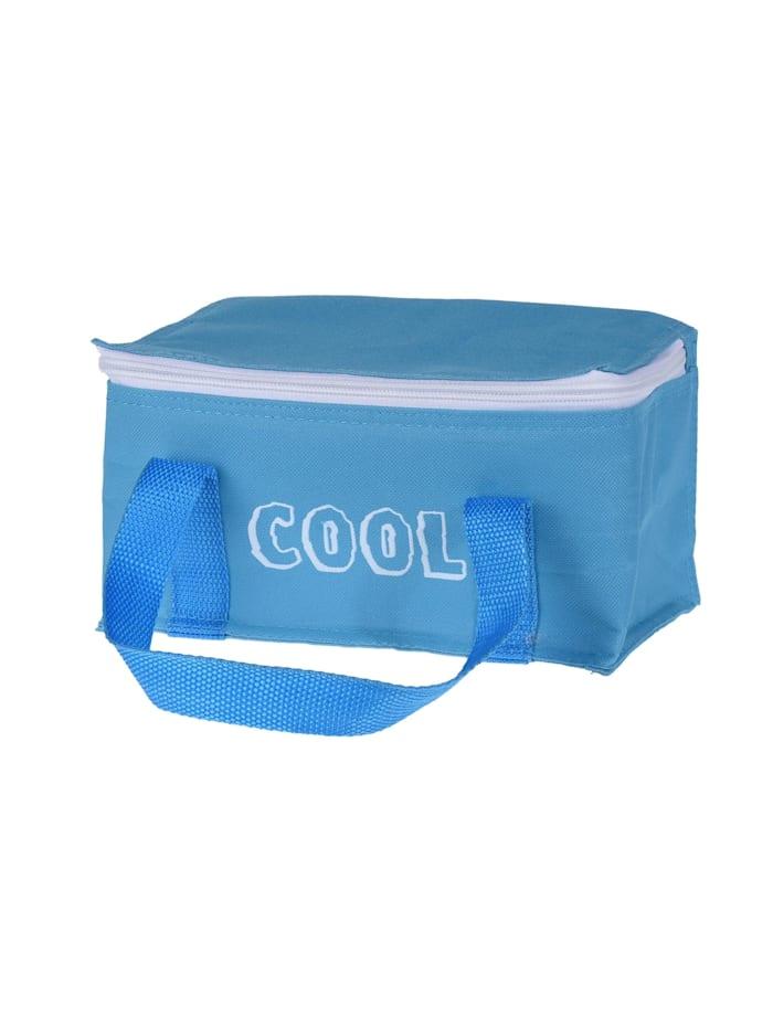 HTI-Living Kühltasche mit Brotdose Kühltasche mit Brotdose, Blau