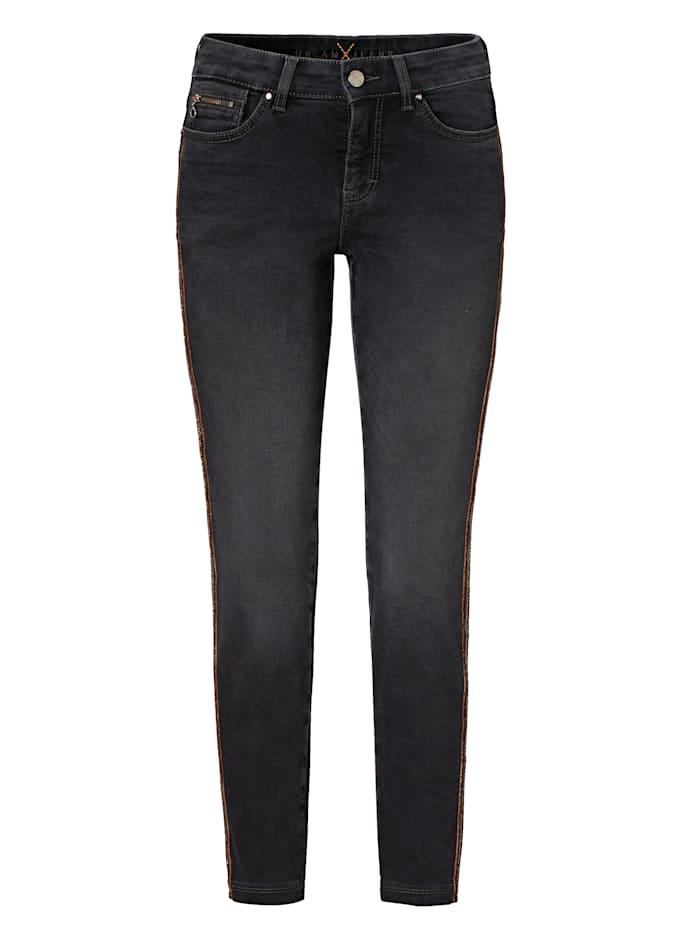MAC Jeans, Grau
