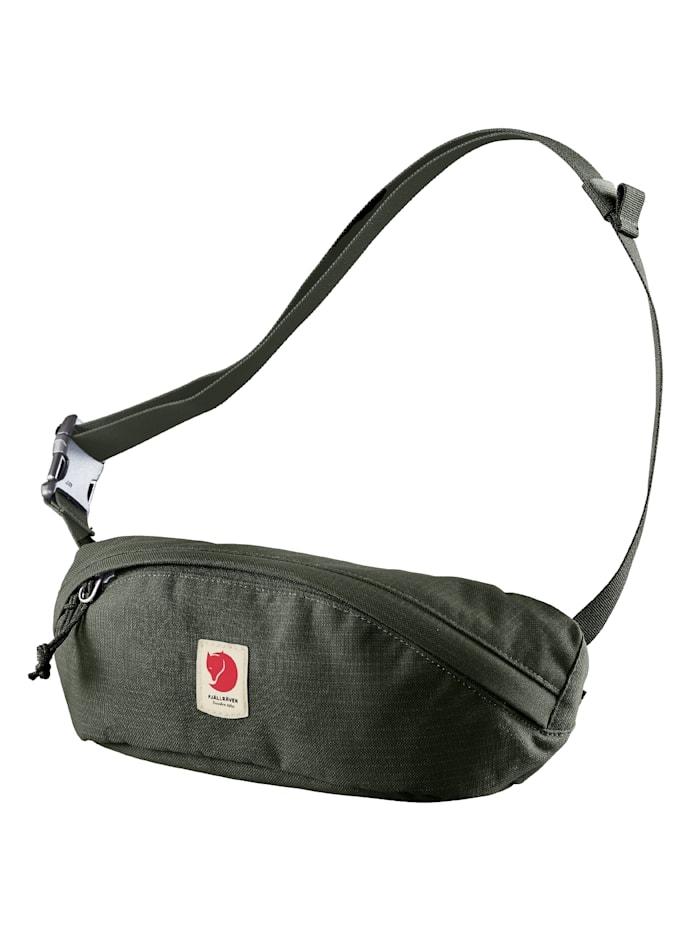 Fjällräven Gürteltasche Ulvö Hip Pack Medium, gruen