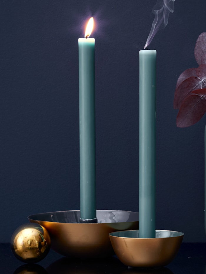 Kerzenhalter-Set, 2-tlg.