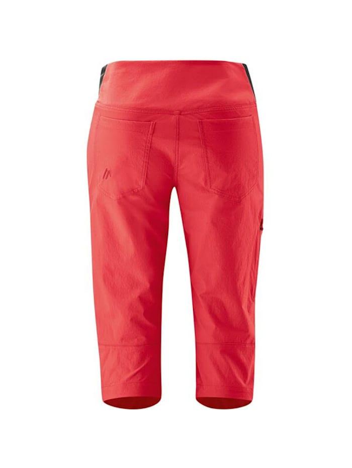 Maier Sports Shorts Capri el. Inara 3/4 vario