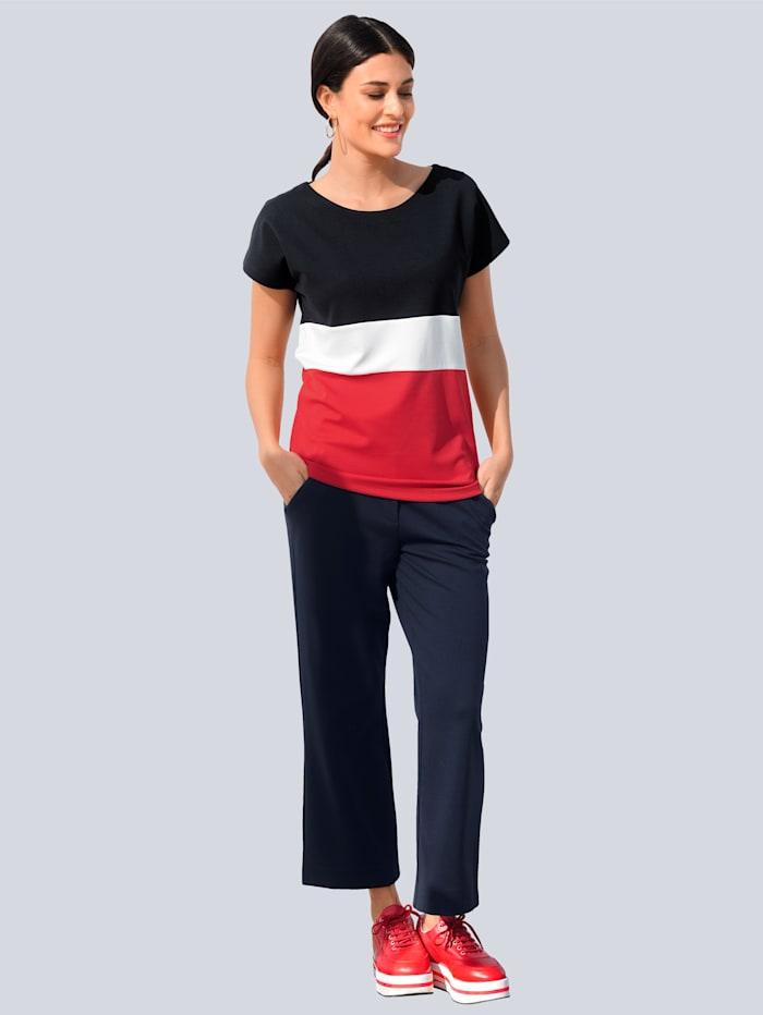 Culotte in elastischer Jerseyware