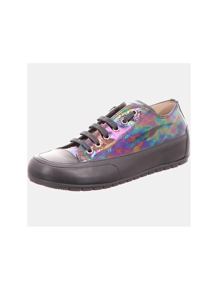 Candice Cooper Sneakers, schwarz