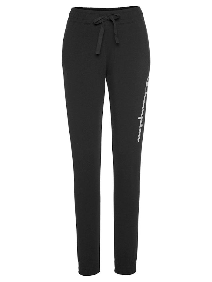 Champion Joggingshose Elastic Cuff Pants