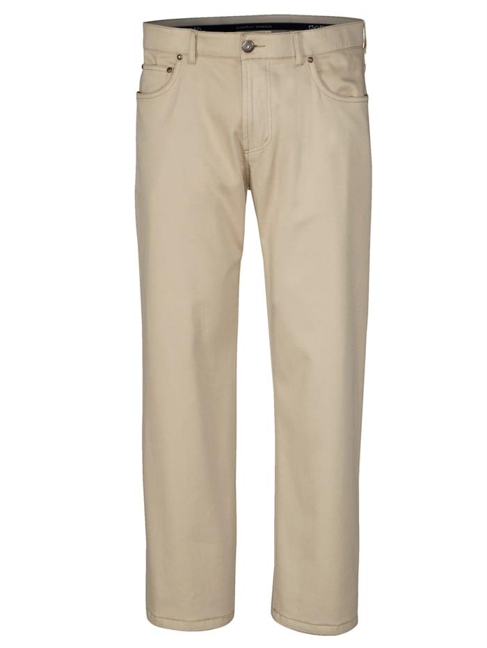 BABISTA Pantalon à traitement Nano Plus, Beige