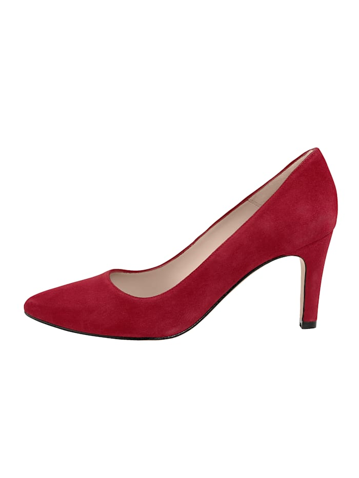 Court Shoes in a timeless design