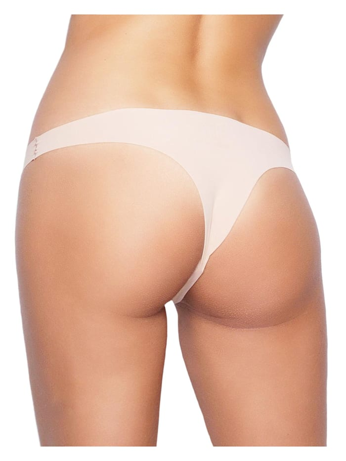 Damen Seamless String