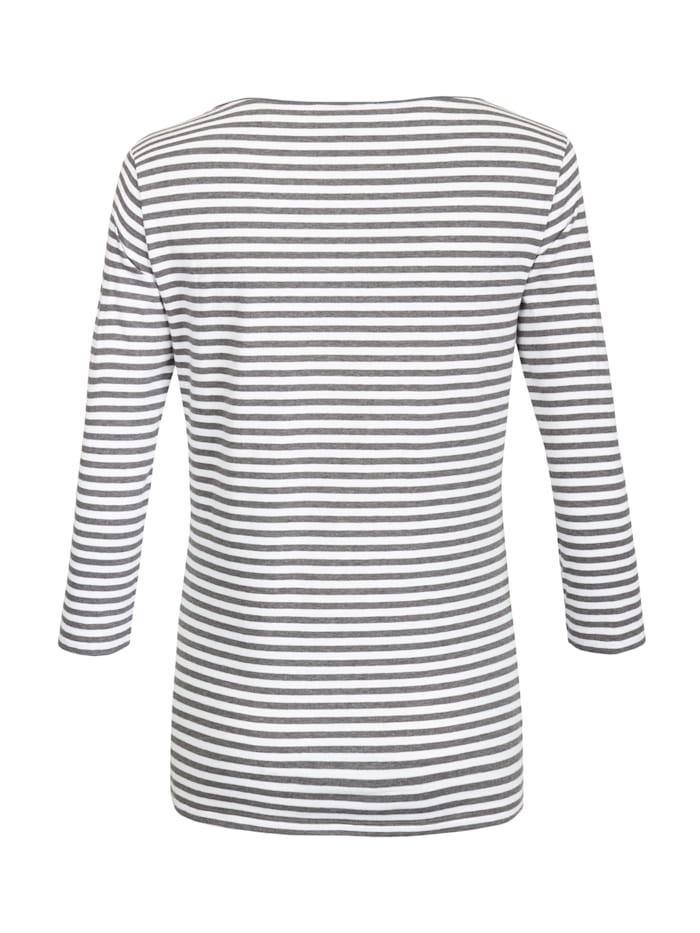 Modisches Basic Shirt