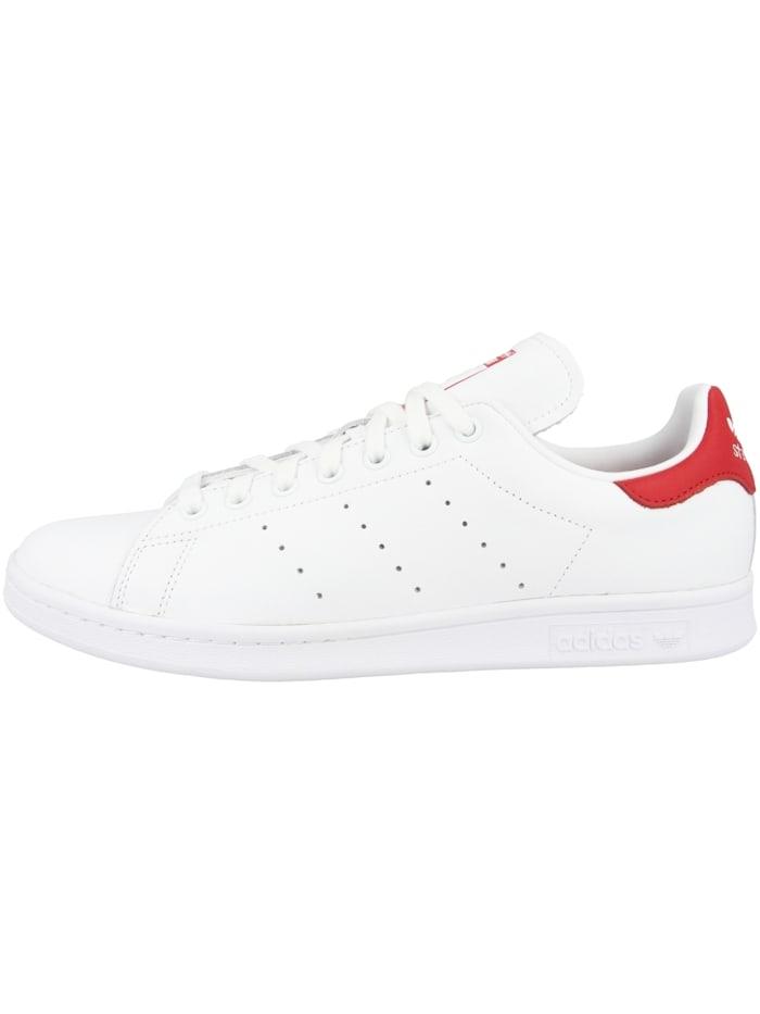 Adidas Originals Sneaker low Stan Smith, weiss