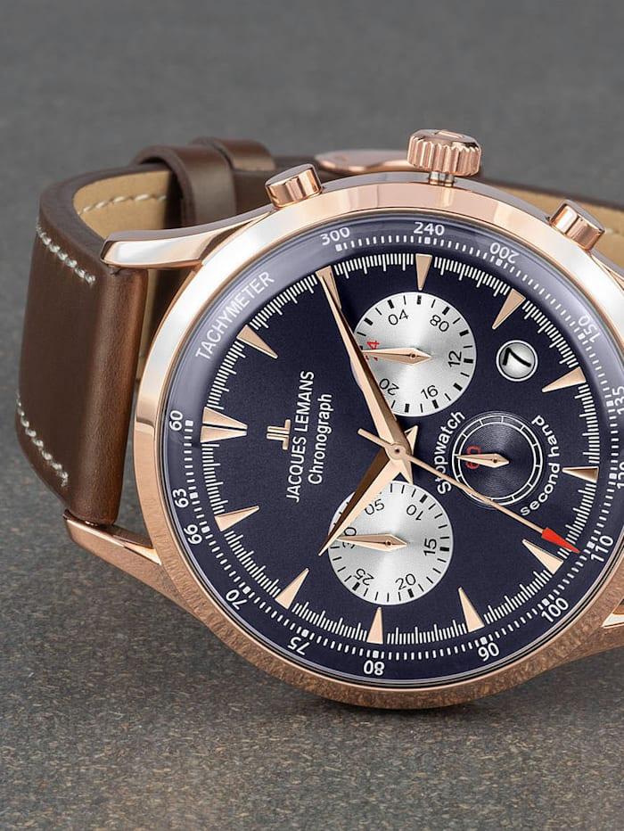 Herren-Uhr Chronograph Serie: Retro Classic, Kollektion: Retro Classic: 1- 2068G