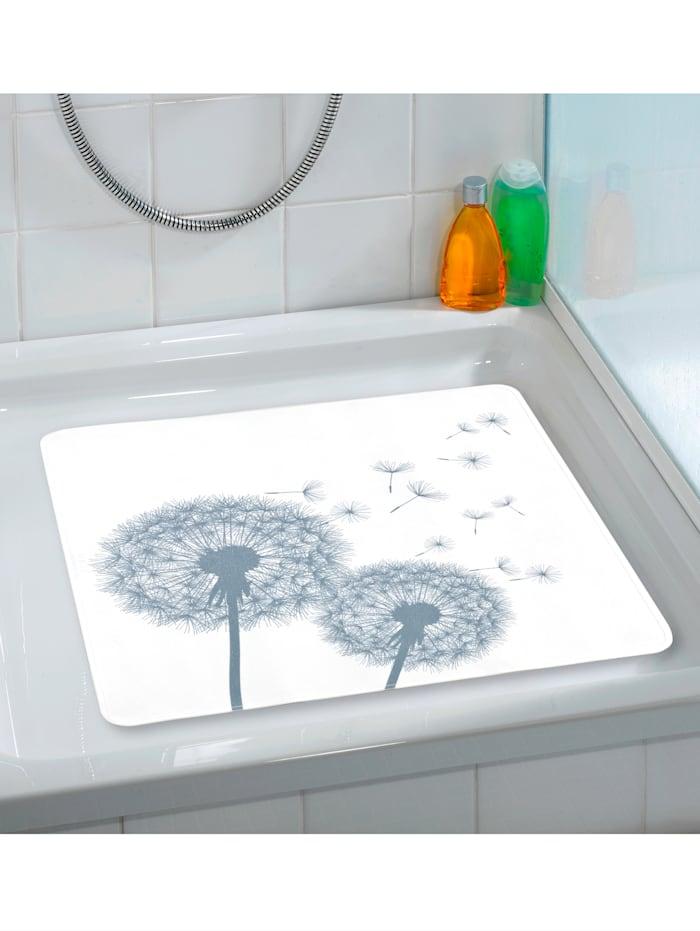 Halkskydd för dusch, maskros