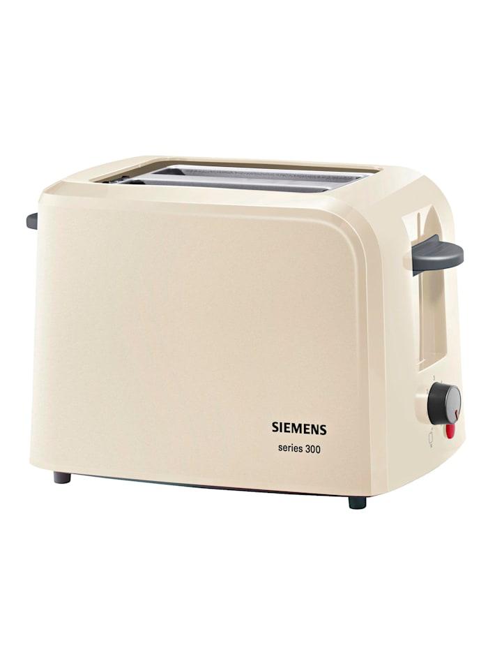Siemens Kompakt-Toaster TT3A0107