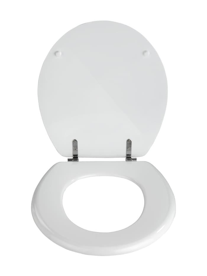 WC-Sitz Prima Weiß