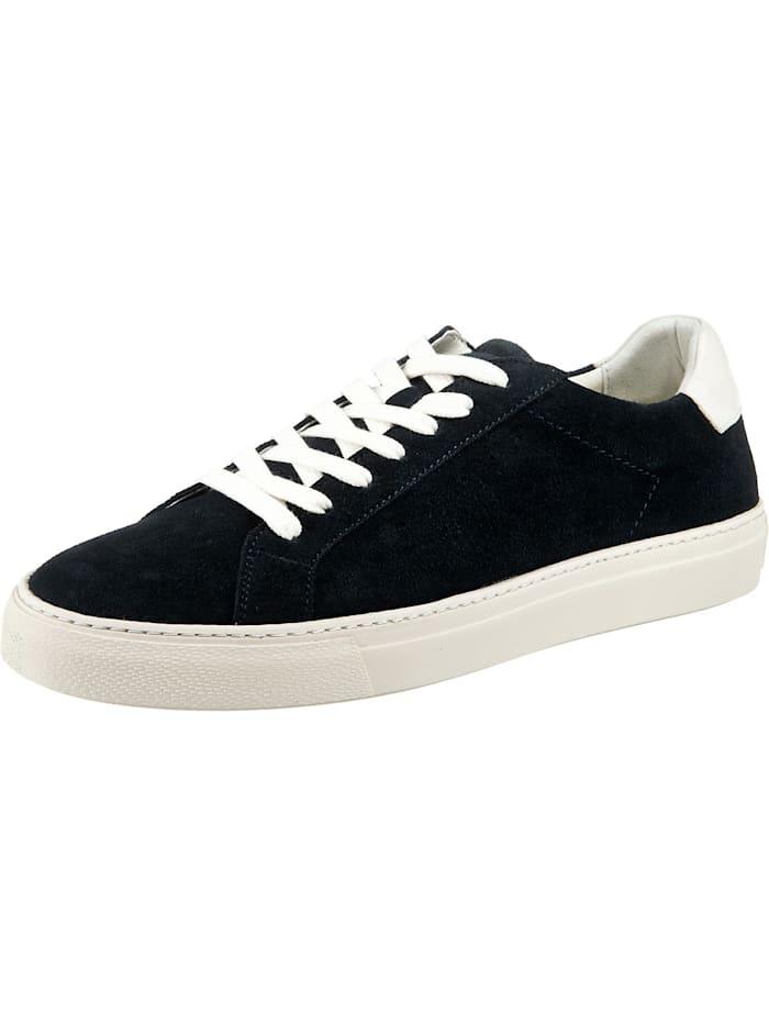 Marc O'Polo Oak 1b Sneakers Low, dunkelblau