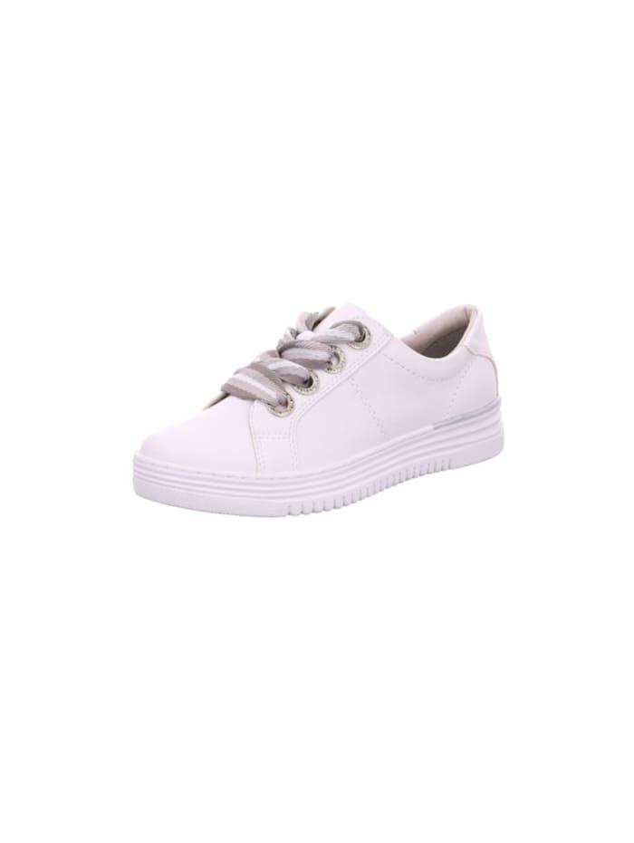 Jana Sneakers, weiß
