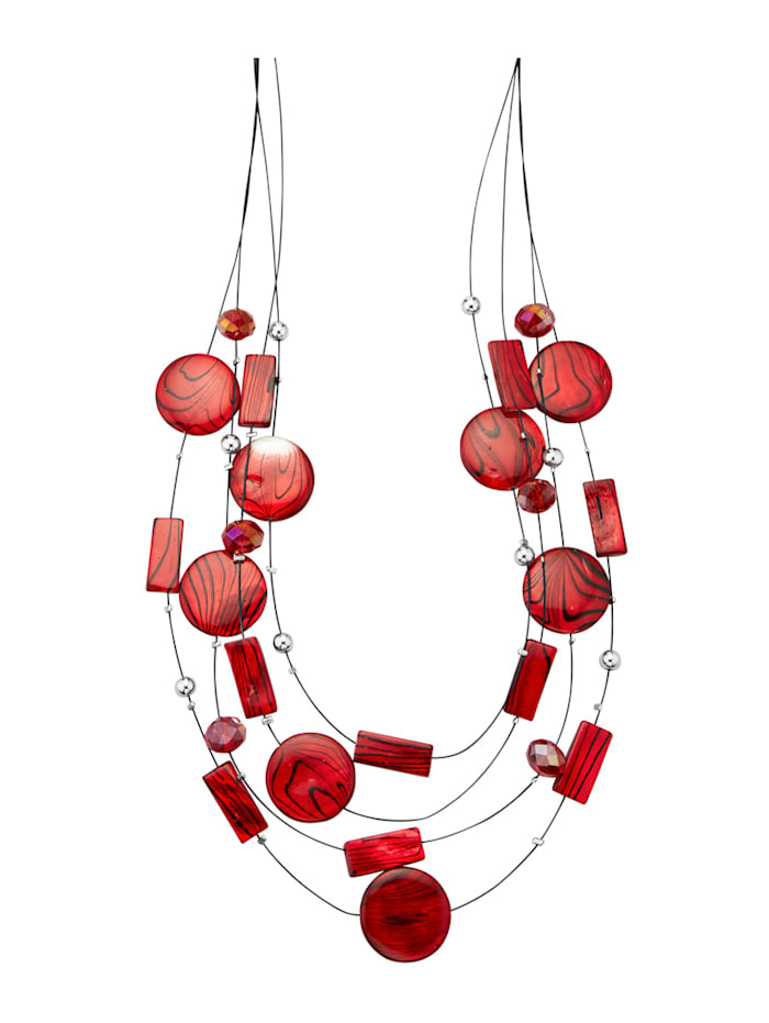 Collier rot