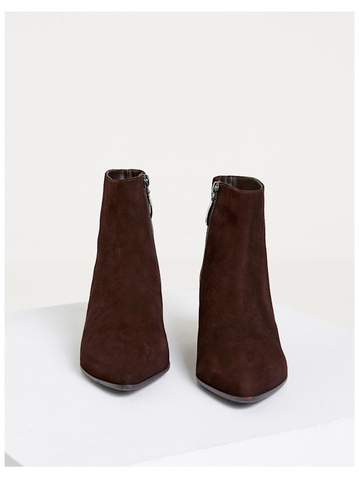 Gerry Weber Stiefelette Cantu, Leather Brown