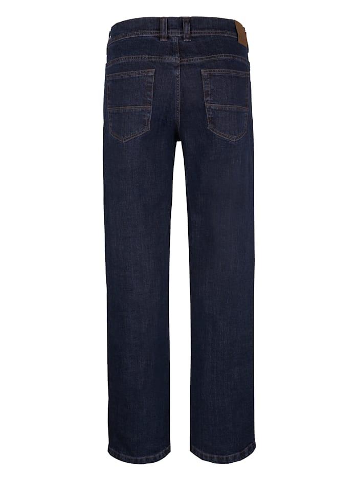 Jeans van hoogwaardige merkkwaliteit