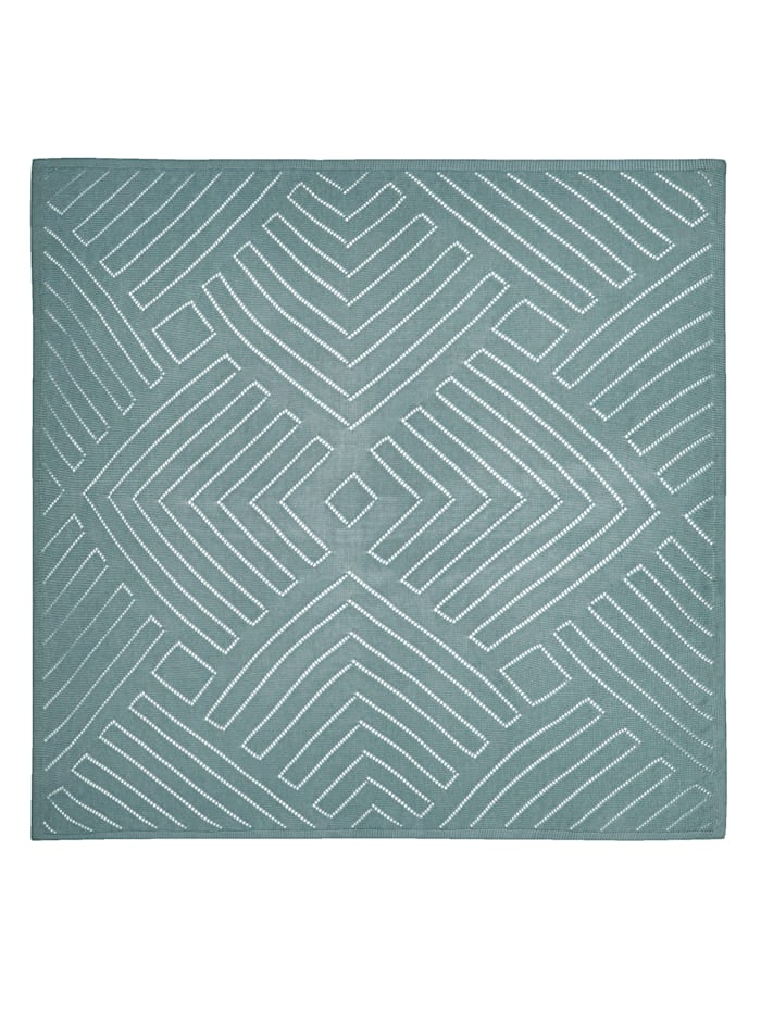 IMPRESSIONEN living Plaid, mint