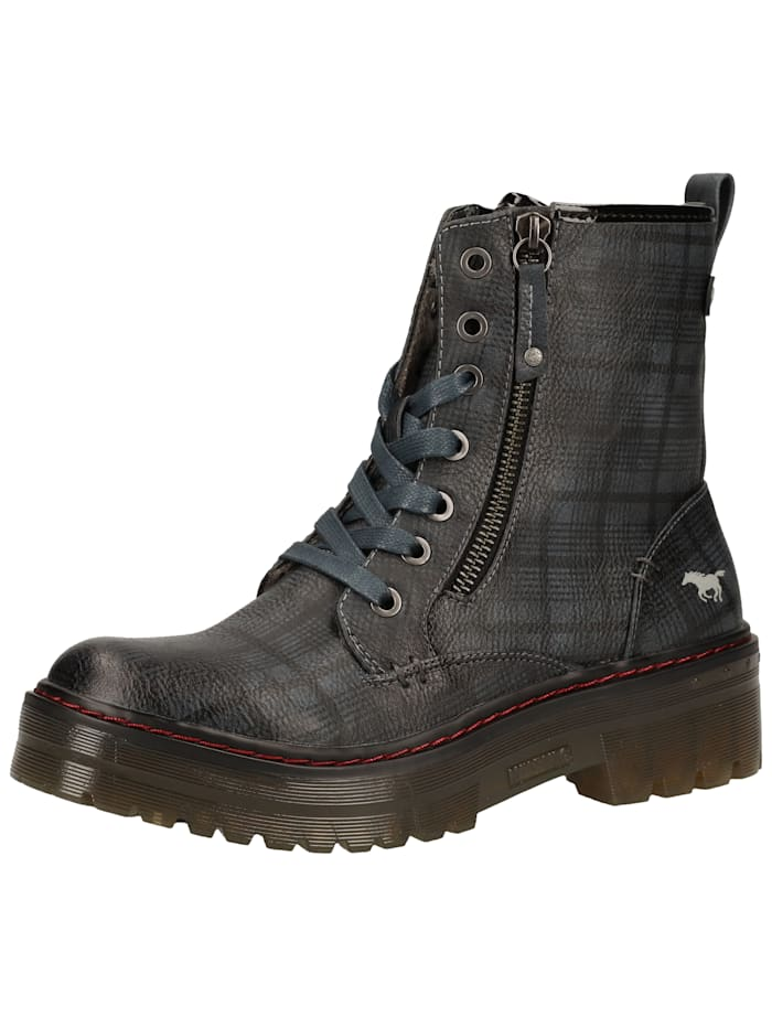 Mustang Mustang Stiefelette, Navy