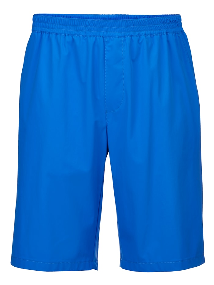 BABISTA Short ook perfect om in te zwemmen, Royal blue