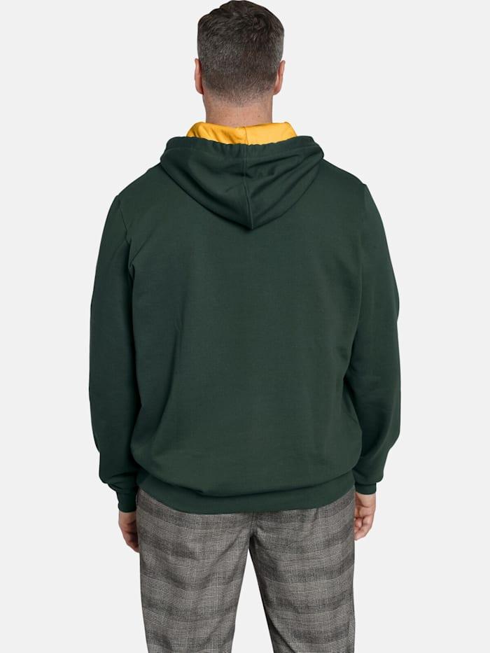 Sweatshirt EARL TODD