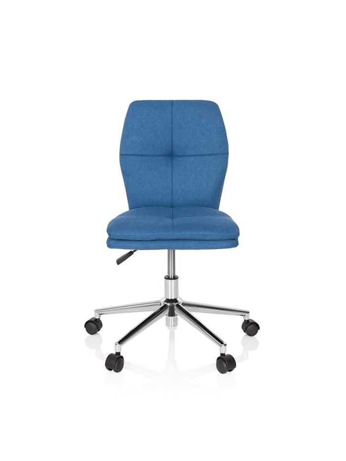 hjh OFFICE Kinderdrehstuhl JOY I, Blau