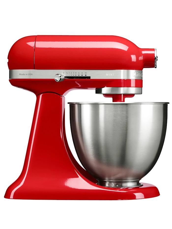 KitchenAid KitchenAid mini-keukenmachine Hot Sauce, rood