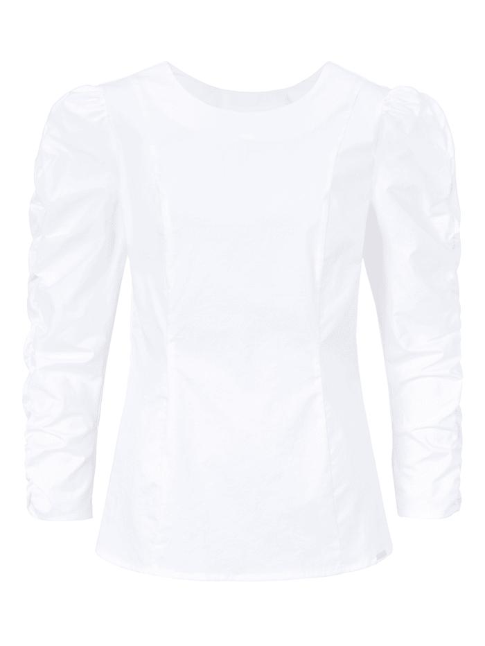 CINQUE Bluse, Weiß