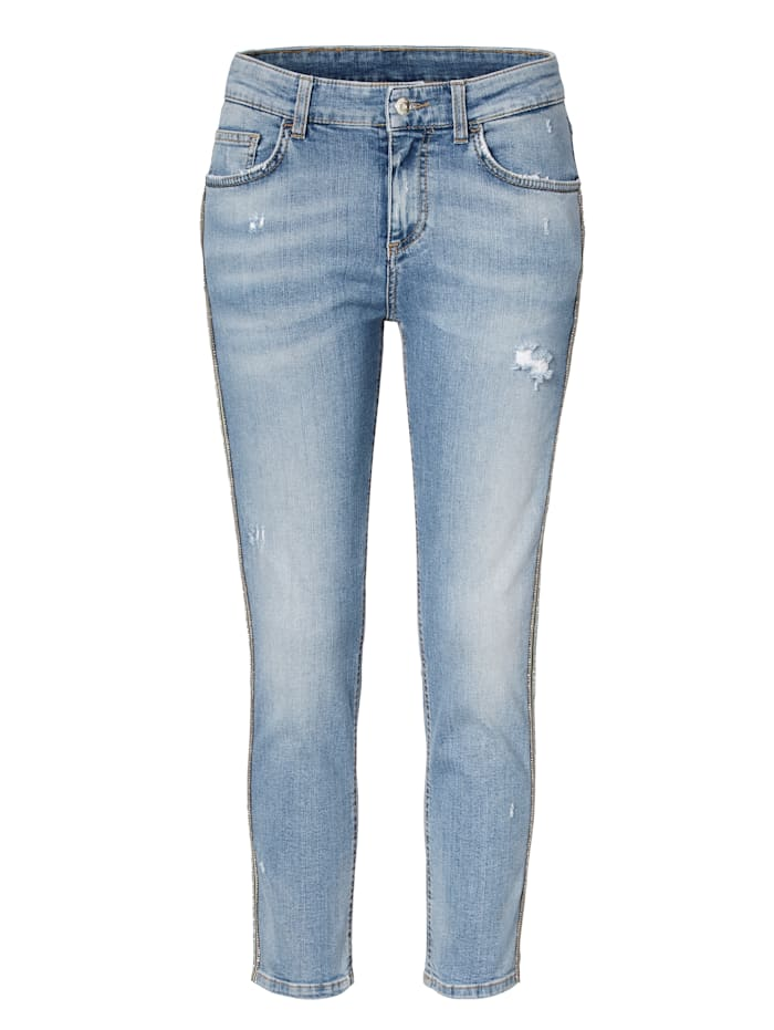 LIU JO Jeans, Blau