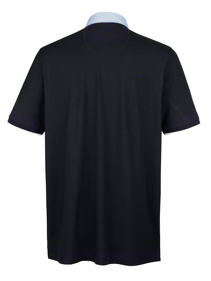 Poloshirt van merkkwaliteit