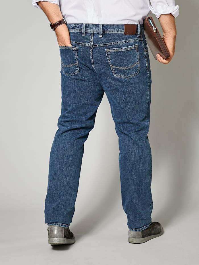 Jeans 5-Pocket-Form