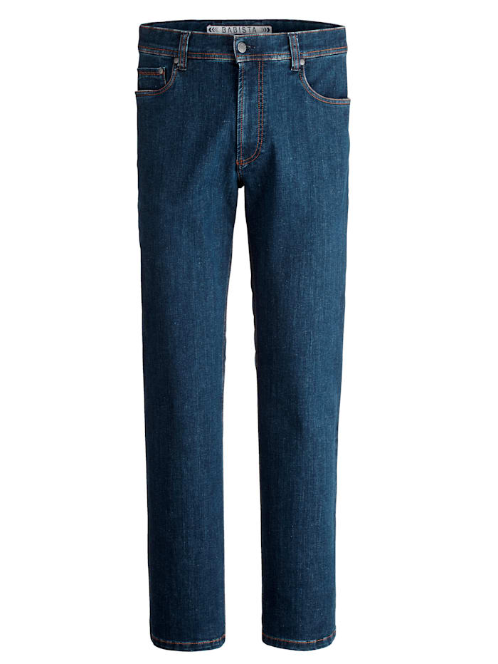 Jeans extrem strapazierfähig