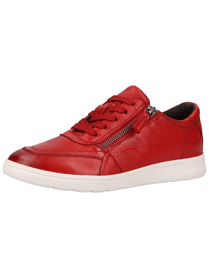Bama Bama Sneaker, Rot