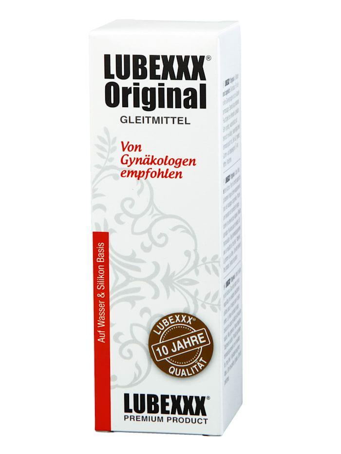 Lubexxx glidmedel, Vit