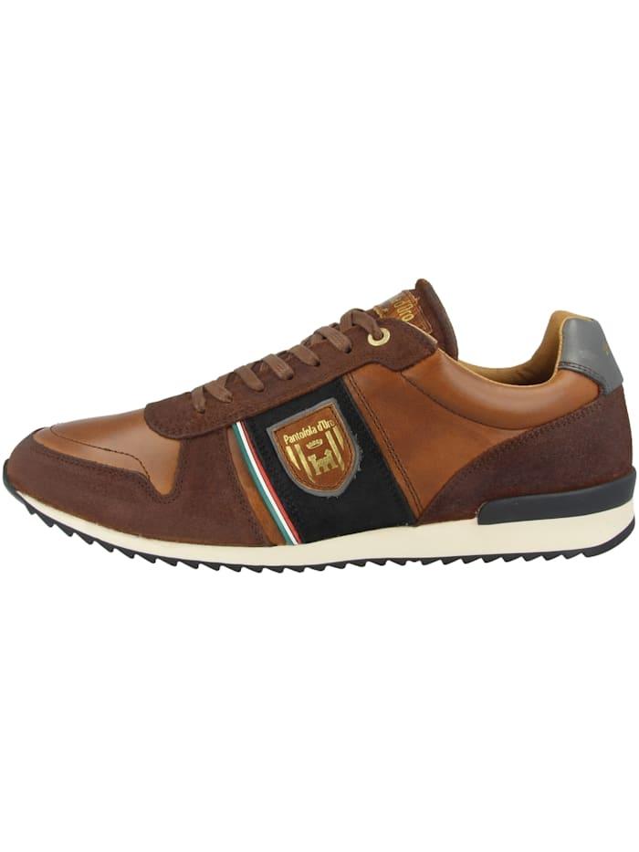 Pantofola d'Oro Sneaker low Umito Uomo Low XL, braun