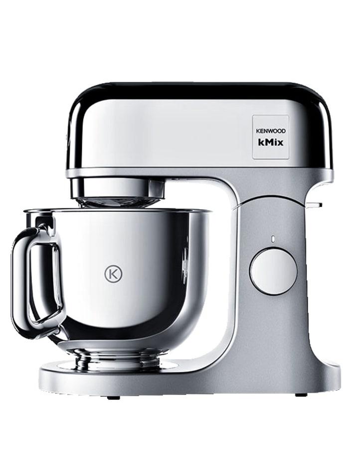 Kenwood Robot de cuisine Kennwood kMix KMX760CH, Chrome