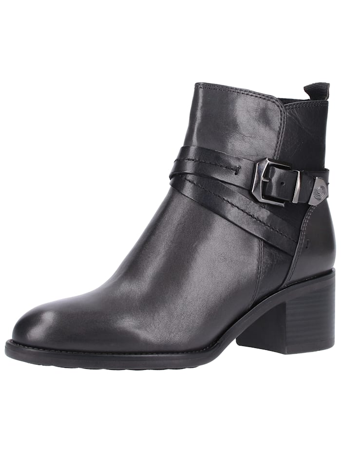 BE NATURAL BE NATURAL Stiefelette, Graphite