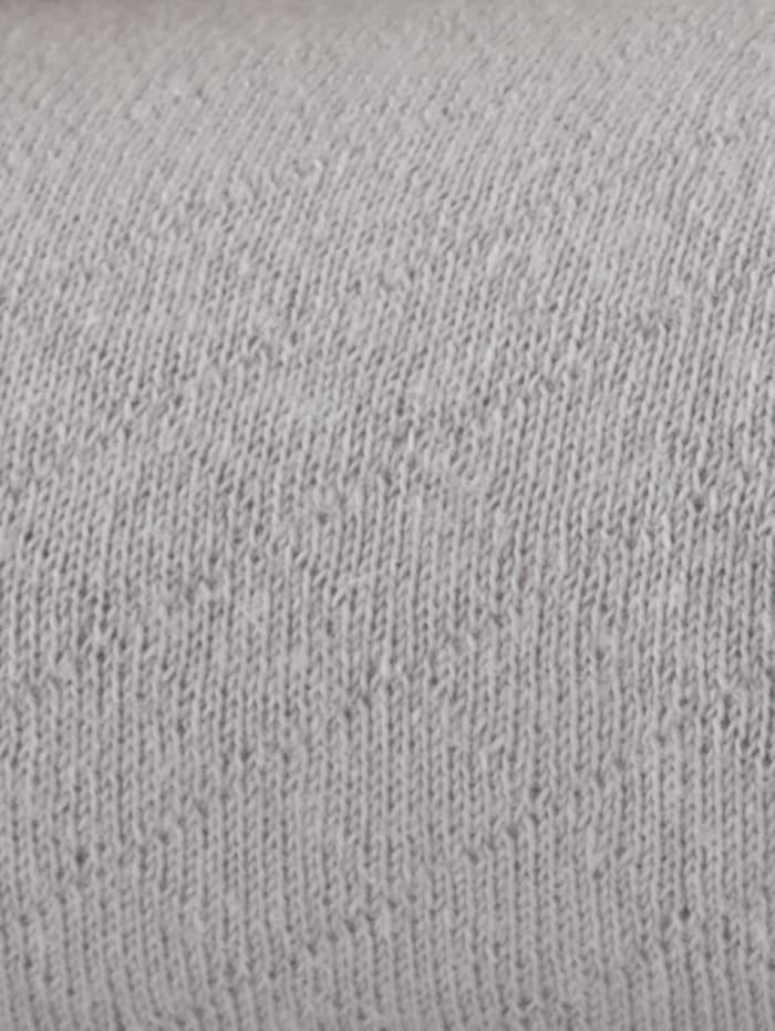 Webschatz Thermisch hoeslaken, zilverkleur