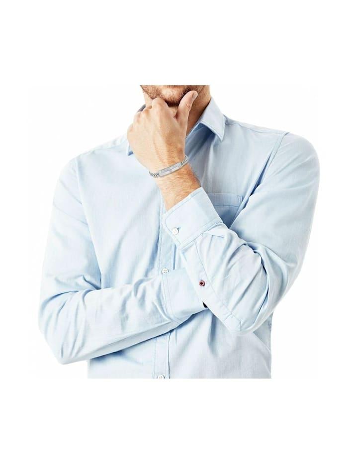 Armkette für Herren, Edelstahl